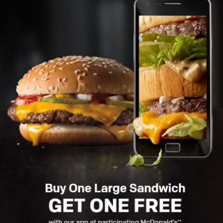 mcdonalds-buy-one-large-sandwich-get-one-free