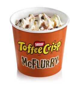 mcdonalds-Toffee-Crisp-McFlurry